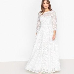 robe de mariée la redoute pas chères