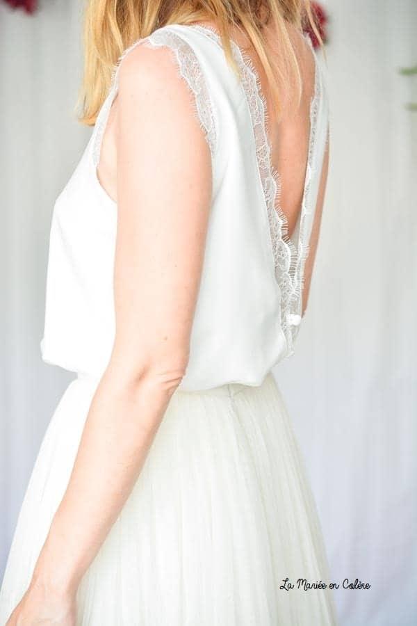 top mariée
