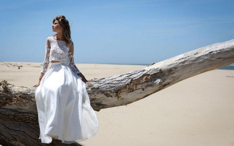 Top 10 des créatrices Françaises de robes de mariée