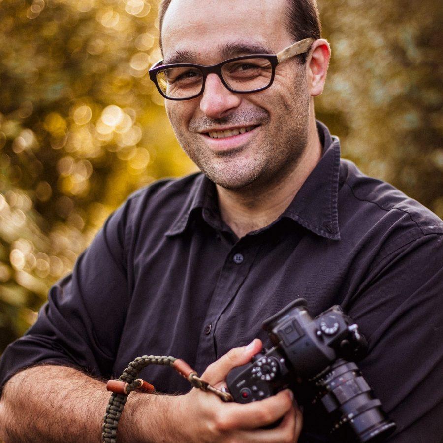 david mazeau photographe
