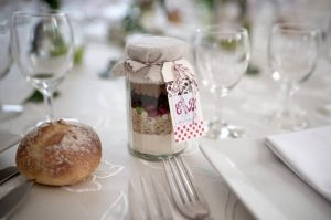 cadeau invités mariage cookies