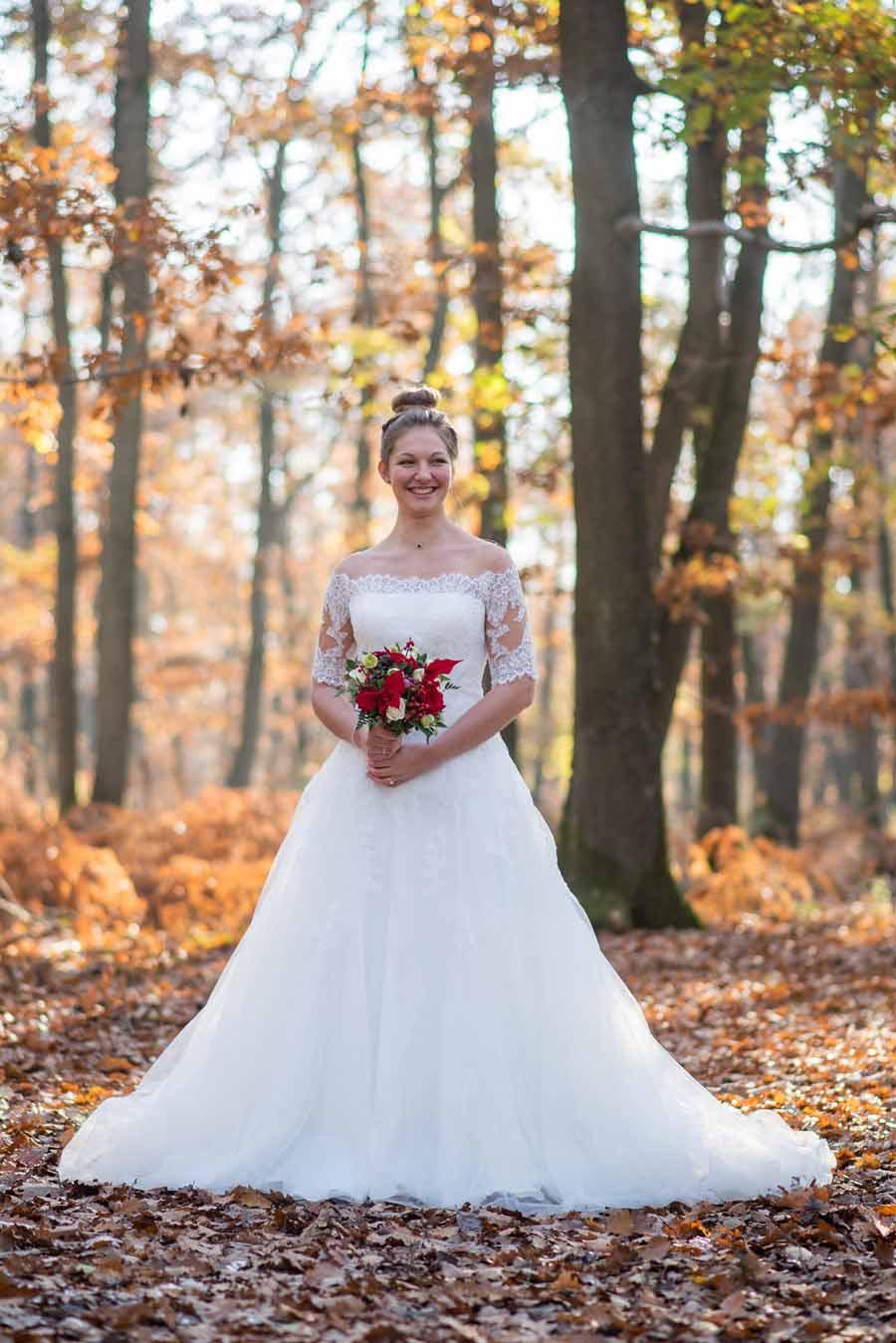 1c2a9091251 Se marier en hiver   Inspiration   idées déco