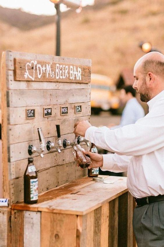 bar à bières