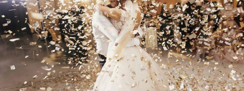 Vins du mariage : comment les choisir, sans se ruiner.