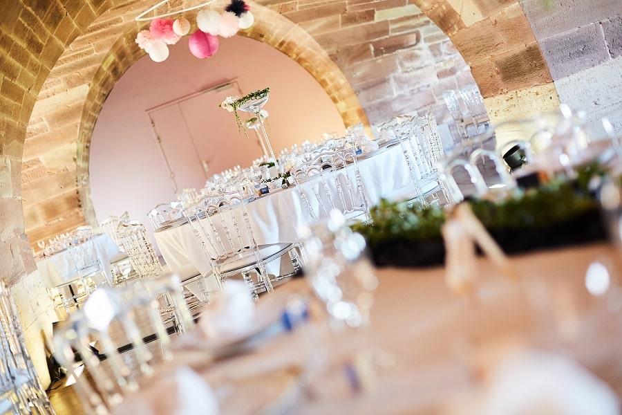 DIY mariage décoration