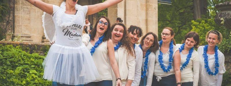 EVJF : 12 idées de déguisements pour la mariée