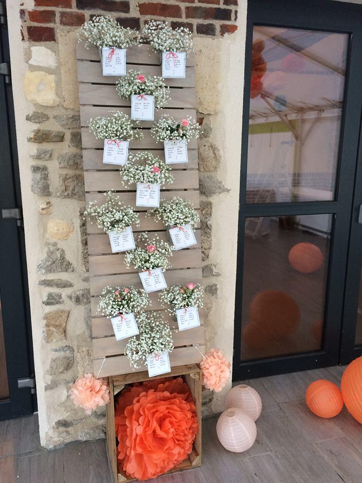La décoration florale ! 6