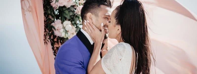 Le Mariage de Manon et Julien : Quand « Les Marseillais » se marient !