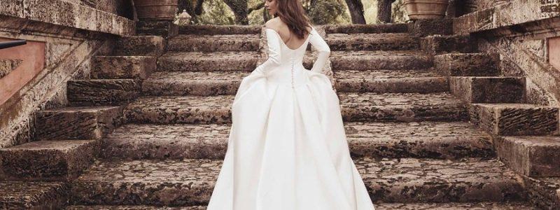 monique lhillier robes de mariée 2020