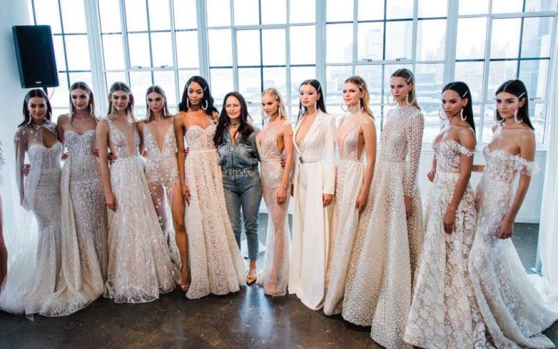 Robes de mariée : Berta 2020